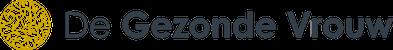 De Gezonde Vrouw Logo