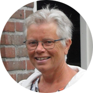 Mieke Nieuwenhuizen