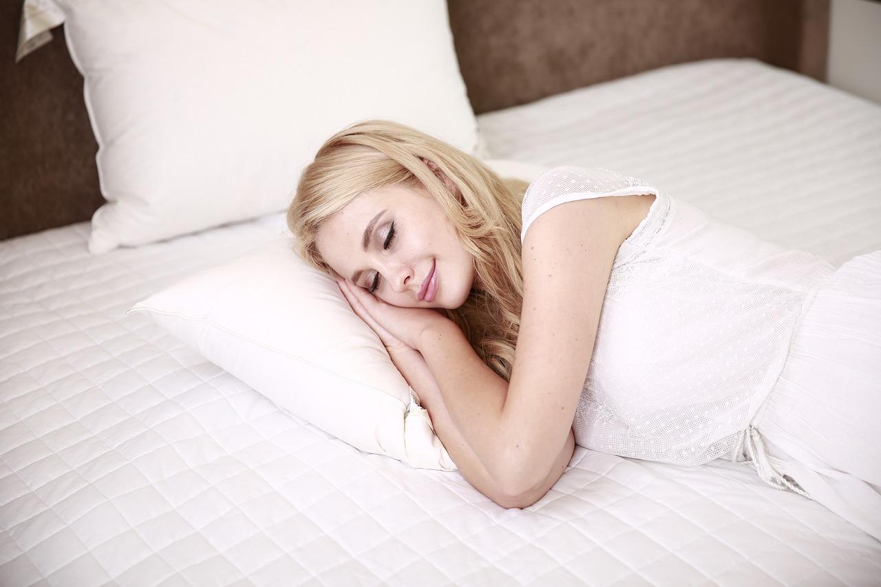 Slaap je slecht? Je hormonen hebben veel invloed op je nachtrust